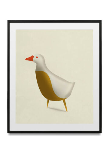 Modern Animals - Goose